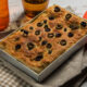 ricetta focaccia alle olive